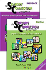 sensory connection activities